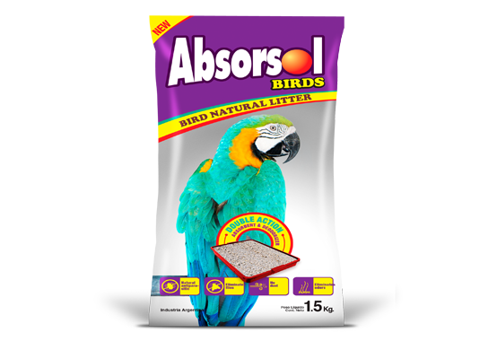 Absorsol Birds